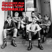 Symarip 'Skinhead Moonstomp Revisited' CD