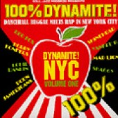 V.A.  '100% Dynamite NYC! Vol. 1' 2-LP