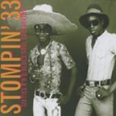 V.A. 'Stompin' 33'  CD