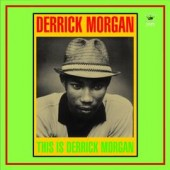 Morgan, Derrick 'This is Derrick Morgan'  LP