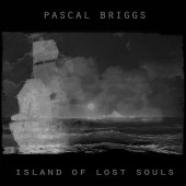 Briggs, Pascal 'Island Of Lost Soul' LP
