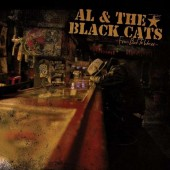 Al & The Black Cats 'From Bad To Worse' LP