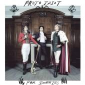 Proto Idiot 'For Dummies'  LP+mp3