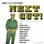 "Lee, Bunny ""Striker"" 'Next Cut!' 2-LP"