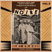 V.A. 'La Noire Volume 5 - Too Many Cooks!'  LP