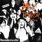 """Daily Terror 'BS Punx EP'  7"""""""