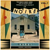 V.A. 'La Noire Volume 7 - Shout Shout'  LP