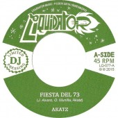 """Akatz 'Fiesta Del 73' + '10 Especial'   7"""""""