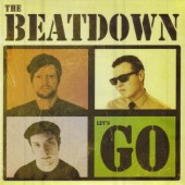 Beatdown 'Let's Go EP'  7""