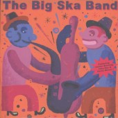 "Big Ska Band 'Carry On' + 'Jamaica Farewell'  7"" ltd. green vinyl *Lester Sterling*Skatalites*"