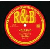 Preston, Billy 'Volcano' + 'Cherrigale'  7""