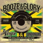 Booze & Glory 'Back Where we Belong'  7""