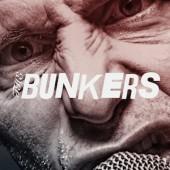 "Bunkers 'Bunkers'  7"" EP"