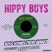"""Ace, Charley & Hippy Boys 'Scaramouche' + Ryo& Hippy Boys 'Sad Mood'  7"""""""