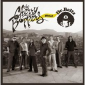 "Cherry Boppers meet Dr. Baltz  7"" + CD"