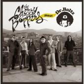 """Cherry Boppers meet Dr. Baltz  7"""" + CD"""