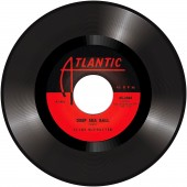 """McPhatter, Clyde 'Deep Sea Ball' + 'Let The Boogie Woogie Roll' 7"""""""