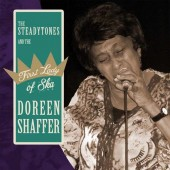 Shaffer, Doreen 'First Lady Of Ska'  7""
