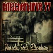 """Emscherkurve 77 'Wurzeln, Seele, Elternhaus' + 'Genug Zu Tun'  7"""" + mp3"""