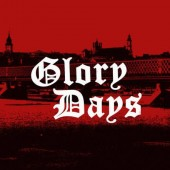 "Glory Days 'Glory Days EP'  7"""