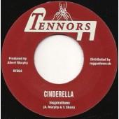 """Inspirations 'Cinderella' + Glen Adams 'Double Up'  7"""""""