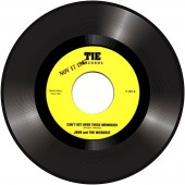 """John & The Weirdest 'Can't get Over These Memories' + 'No Time'  7"""""""