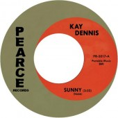 Dennis, Kay 'Sunny' + 'Walk On By'  7""