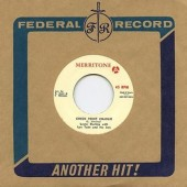 Sterling, Lester 'Check Point Charlie' + Lyn Taitt & The Jets 'A Whiter Shade Of Pale'  7""