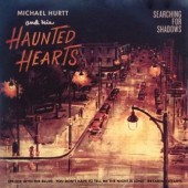 Michael Hurtt & His Haunted Hearts 'Searching For Shadows EP'  7""