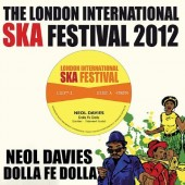 Davies, Neol 'Dolla fe Dolla' + Dualers 'Nothing Takes The Place Of You'  7""