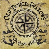 Old Dodge Fellows 'Compass Rose' + 'Every Waking Day'  7""