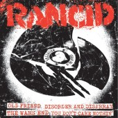 Rancid 'Hooligans EP'  7""