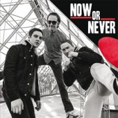 Riots 'Now Or Never' + 'It's My Life' 7""