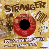 Stranger & Patsy 'My Love' + Basil Daley & Conquerors 'So Nice Like Rice'  7""