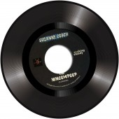 """Suzanne Couch 'Nincompoop' + 'Honour Your Mother'  7"""" 'Aggrolites*"""