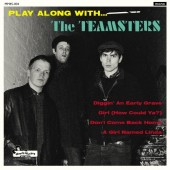 Teamsters 'Olay Along With  EP'  7""