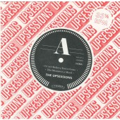 """Upsessions '10th Anniversary EP'  7"""" + CD"""