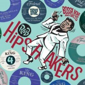 "V.A. 'R& B Hipshakers Vol. 4 – Bossa Nova And Grits' 10x7"" Box"