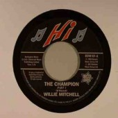 Mitchell, Willie 'The Champion Pt.1' + Bill Black's Combo 'Little Queenie'  7""