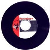 Ambelique 'I Like The Way You Talk' + 'Version'  jamaica 7""