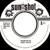 Boothe, Ken 'Give It To Me' + I Roy 'Musical Air Raid'  7""