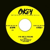 Big Maybelle 'I've Got A Feeling' + 'Ocean Of Tears'  7""