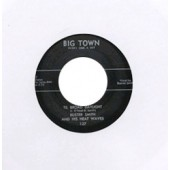 Smith, Buster 'Til Broad Daylight' + 'Your Lovin' Baby'  7""