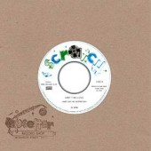 """Count Sticky 'Rockfort Psychedelion' + Val Bennett 'Val Blows In'  7"""""""
