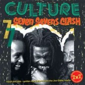 "Culture 'Seven Sevens Clash'  7x7"" Box"