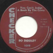 Diddley, Bo 'You Can't Judge A Book By The Cover' + 'I Can Tell'  7""