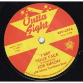 Simon, Joe 'I See Your Face' + Leon Peterson 'Searching'  7""