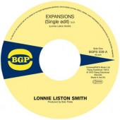 """Smith, Lonnie Liston 'Expansions' + 'A Chance For Peace'  7"""""""
