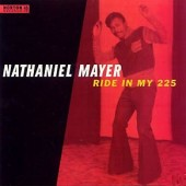 Mayer, Nathaniel 'Ride In My 225' + Mr. Santa Claus'  7""