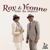 Roy & Yvonne With The Shifters 'Ohh La La' + 'Moving On'  7""